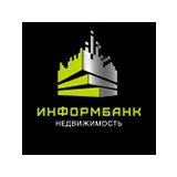 Логотип Сайт агентства «Информбанк Недвижимость»